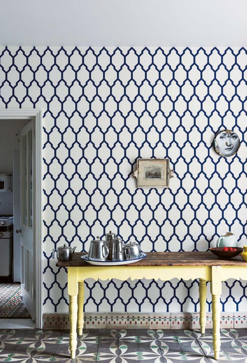 Stilvoll wohnen mit Farbe | Wohnbuch | Farrow & Ball