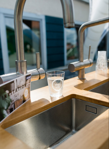Grohe Wasserspender Leitungswasser