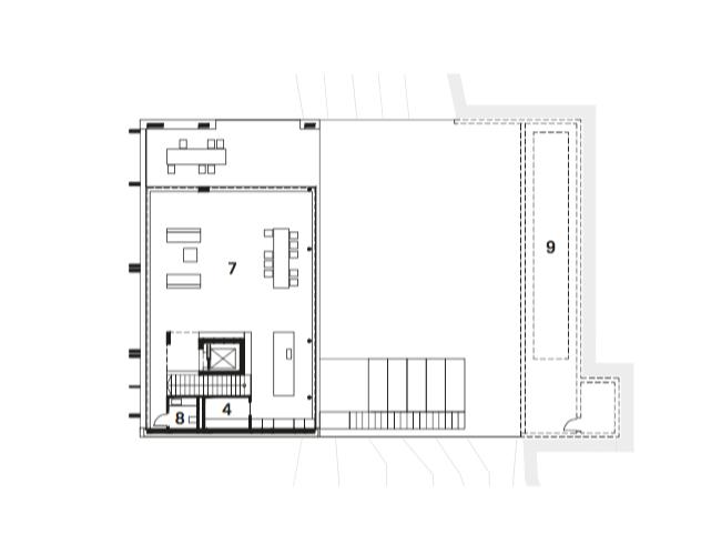 Grundriss einfamilienhaus architekt for Grundriss modernes einfamilienhaus