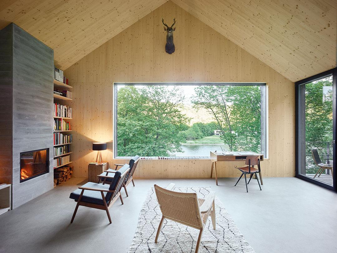 Häuser des Jahres 2016 | Architektur | Moderne Einfamilienhäuser