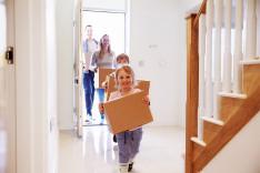 Ratgeber Hausbau Familie Eigenheim