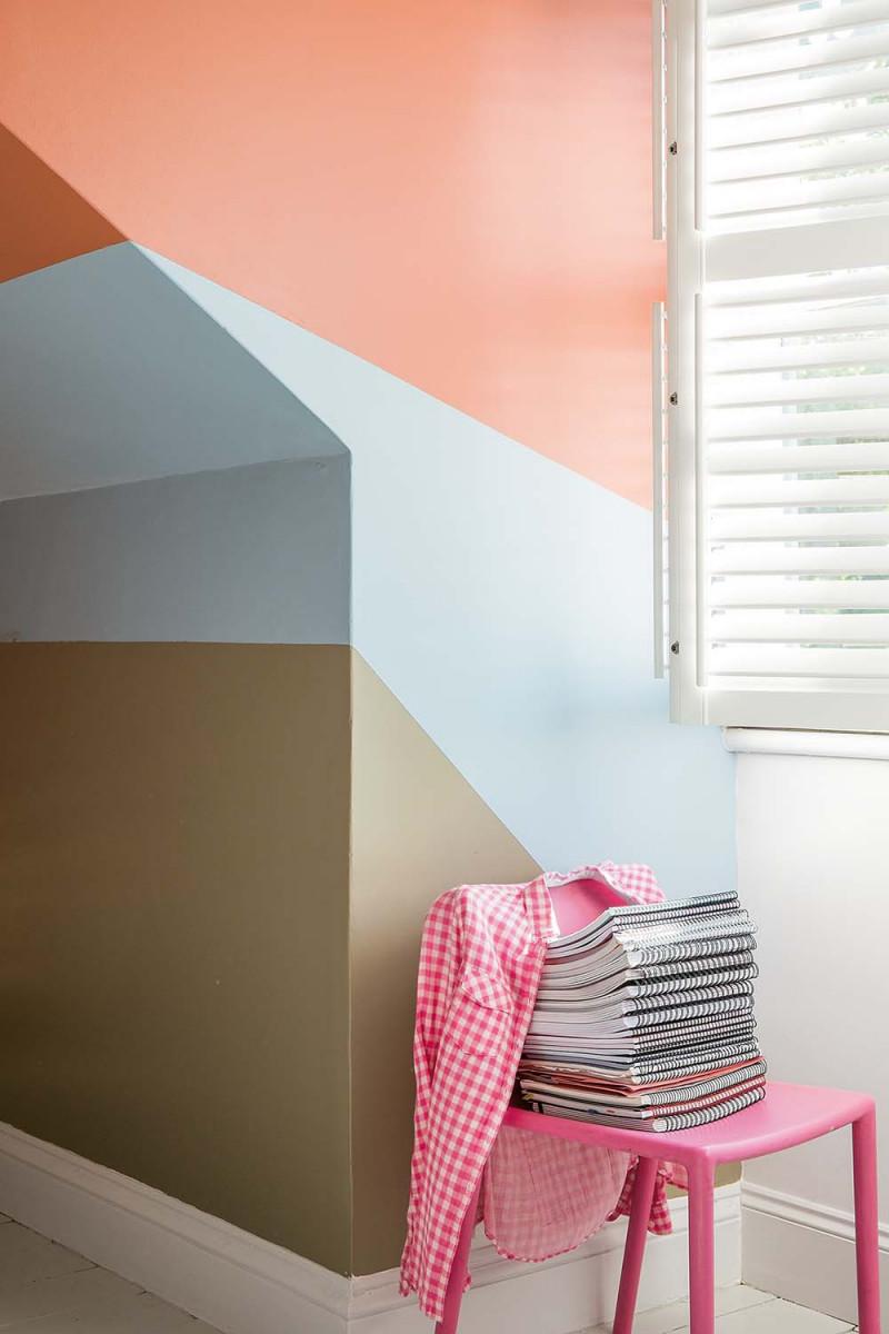 Farbe be kennen stilvoll wohnen mit farbe farbratgeber for Farben zimmer