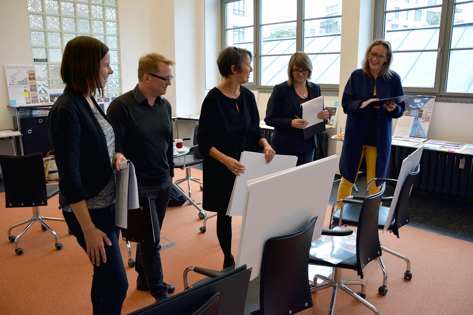 Innenarchitektur berlin jobs die qual der wahl neue for Innenarchitektur jobs berlin