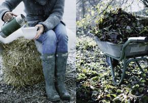 Garten winterfest machen Barbara Bonisolli
