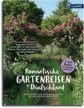 Bender et al., Romantische Gartenreisen in Deutschland