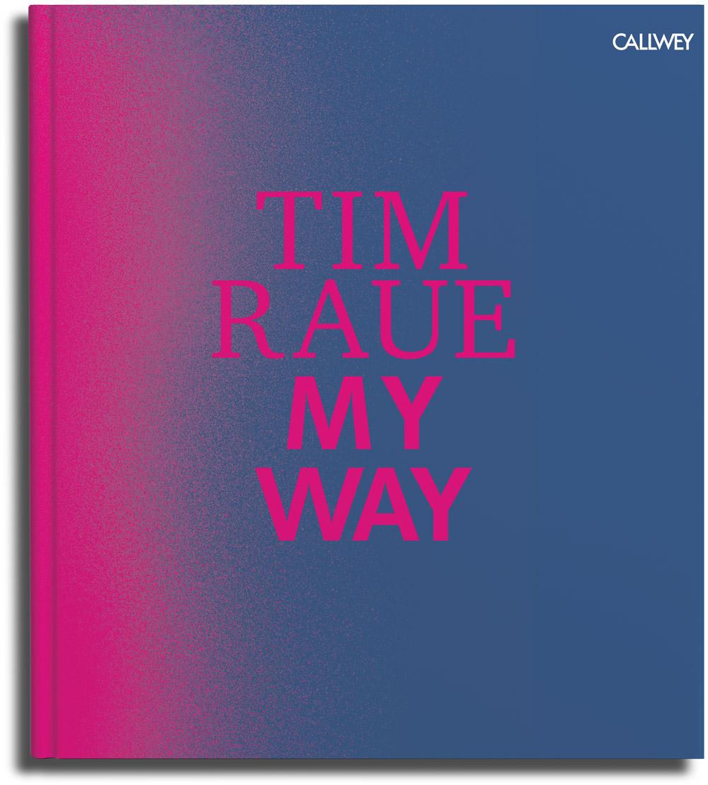 Tim Raue Singapur Kochbuch Asien