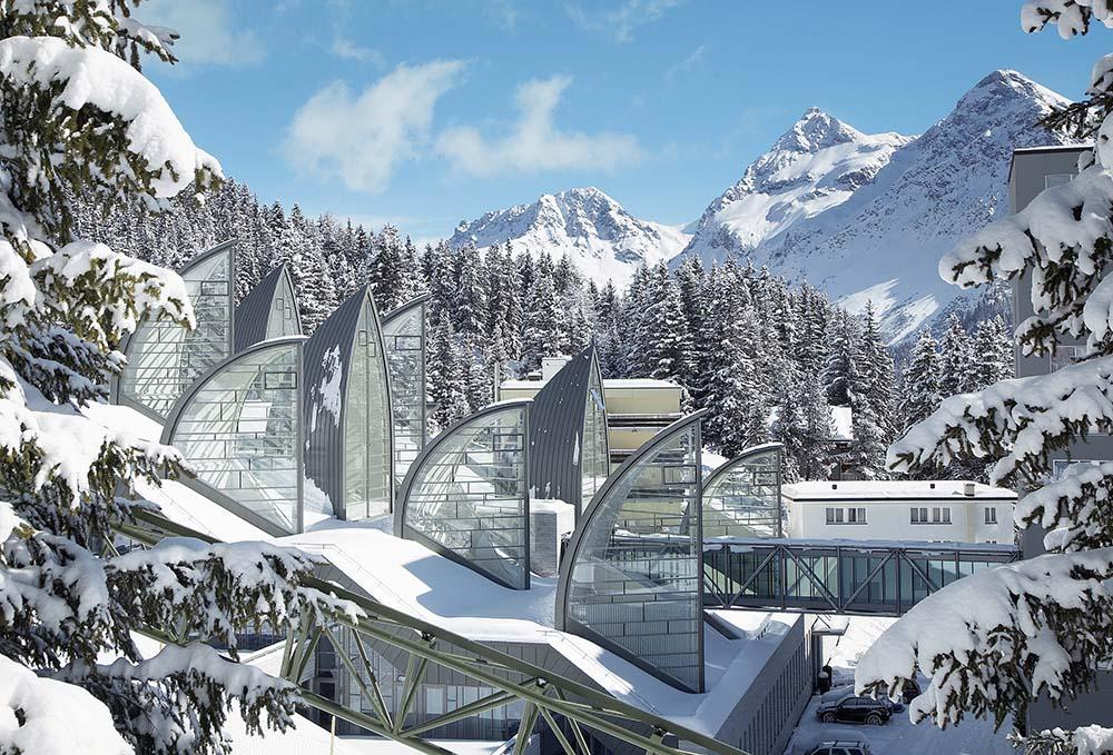 alpine architektur in der schweiz architekturf hrer schweiz. Black Bedroom Furniture Sets. Home Design Ideas