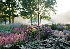 Bender et al. Romantische Gartenreisen in Deutschland, Ostwestfalen