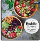 Waller Buddha Bowls Buch Foodtrend Kochbuch Rezepte Ernährung