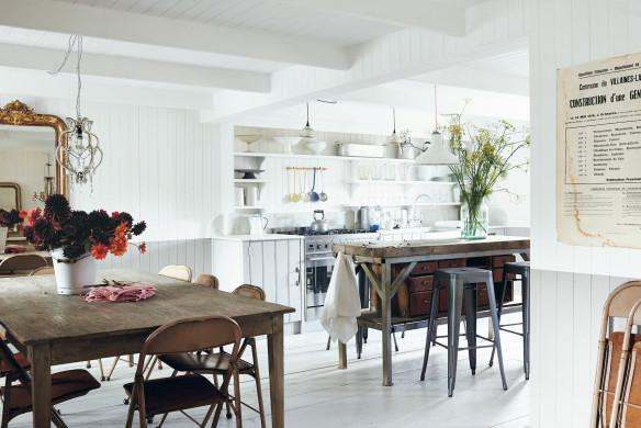 Callwey Wohnbuch Küche Ideen