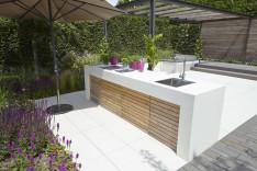 Gärten des Jahres Callwey Gartenbuch Küchengarten