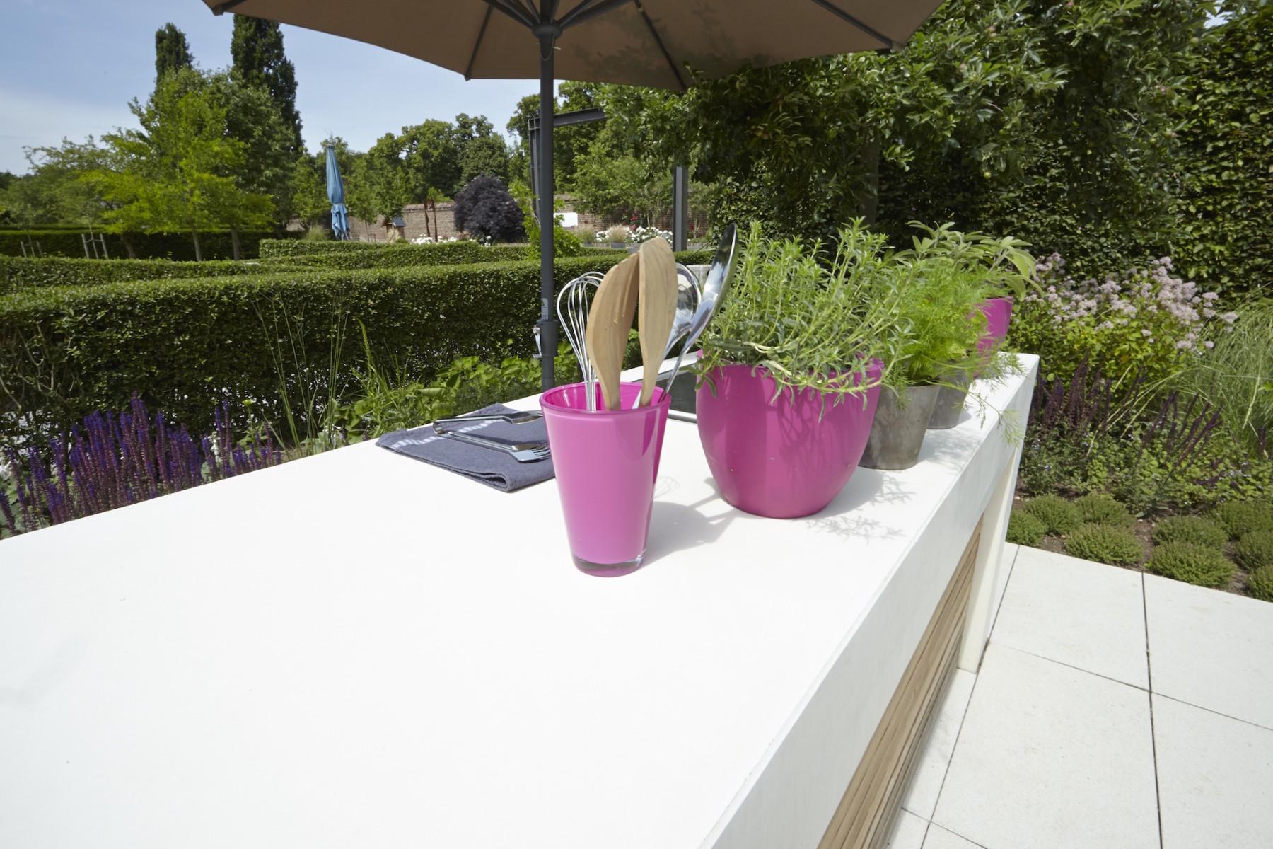 Sommerküchen Garten : Callwey gartenstory küchengarten kochen im garten gdj