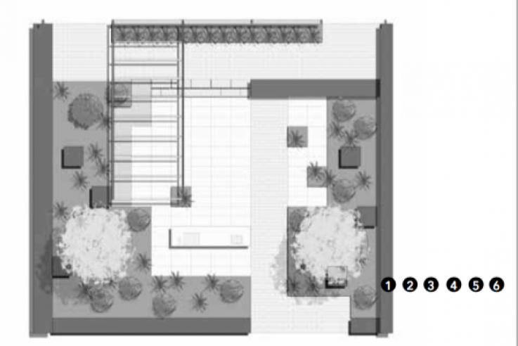 Gärten des Jahres Callwey Gartenbuch Planung Architekten