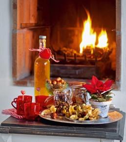 Glögg Rezept | Schwedenpunsch | Skandinavischer Glühwein | Heißes Getränk | Wintertraum und Weihnachtszeit | Callwey