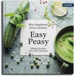 Lehmann Easy Peasy vegan Kochbuch Callwey