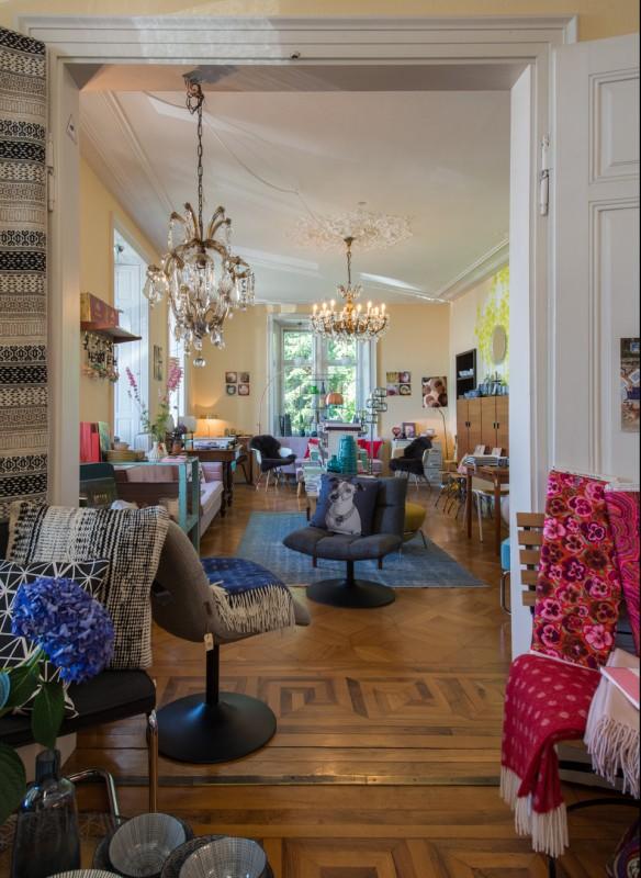 Shop Girls Callwey Wohnbuch dekorieren einrichten