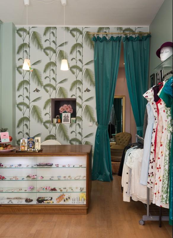 Shop Girls Callwey Wohnbuch Burlesque Mode
