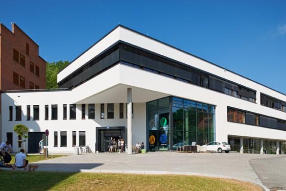 Studienführer Innenarchitektur Callwey Buch Innenarchitektur-Studium HS Coburg