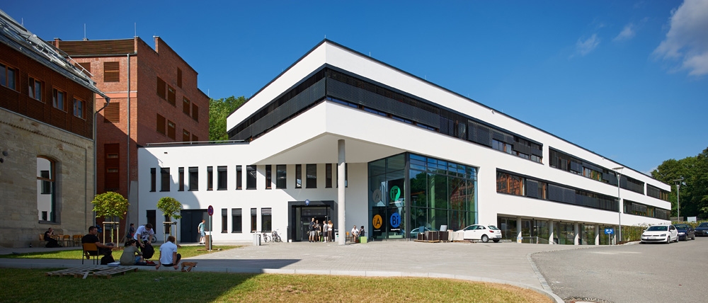 Innenarchitektur studium - Innenarchitektur modern ...