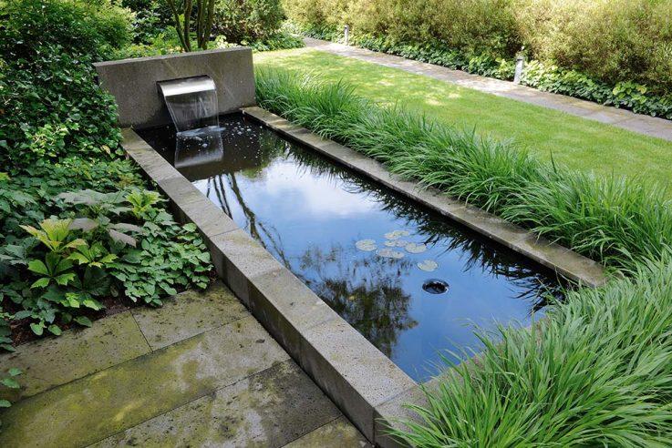 Gärten des Jahres Stadtgarten von Brigitte Röde