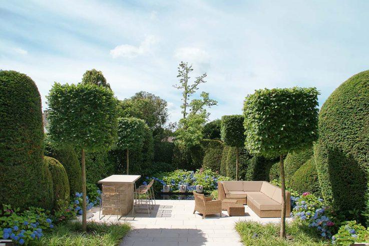 Gärten des Jahres: Das Designstückchen von Otto Arnold