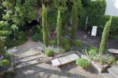 Gärten des Jahres 2017 Der Geheime Garten  von Petra Hirsch