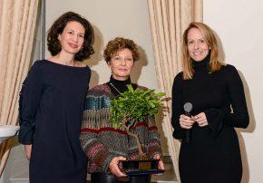 Gärten des Jahres 2017 Preisträgerin Petra Hirsch
