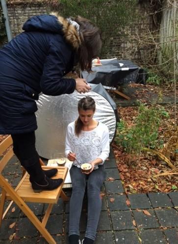 Buddha Bowls Kochbuch Annelina Waller Callwey Shooting