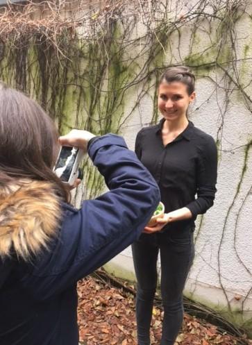 Buddha Bowls Kochbuch Annelina Waller Karlsruhe Fotos
