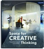 Space for Creative Thinking moderne Lern- und Arbeitswelten Cover