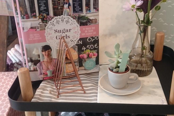 Sugar Girls Wohnbuch Callwey Vorgänger