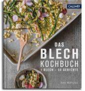 Das Blech Kochbuch Callwey McMillan