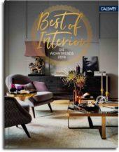 Best Of Interior Die Wohntrends 2018 Callwey Buch