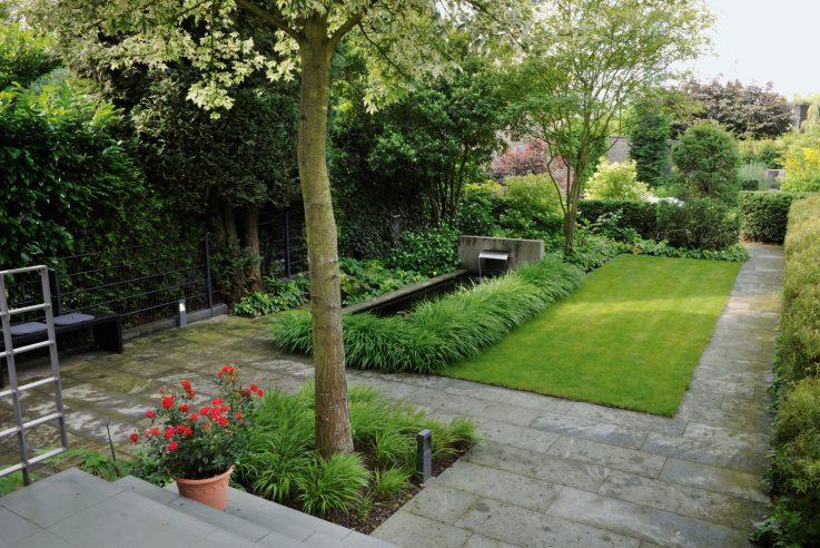 Gärten des Jahres 2017. Trio der Gartenlust von Brigitte Röde