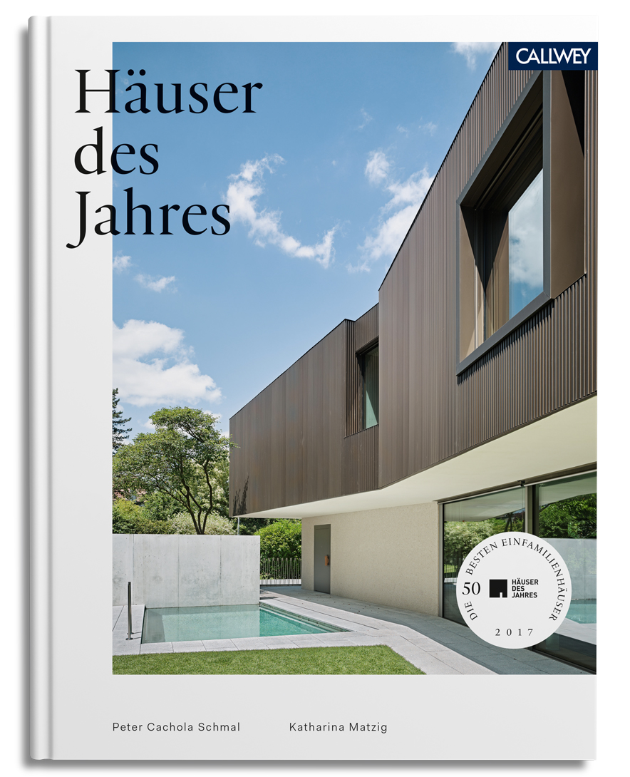 Häuser des Jahres 2017 | Architekturbuch | 50 Exklusive ...