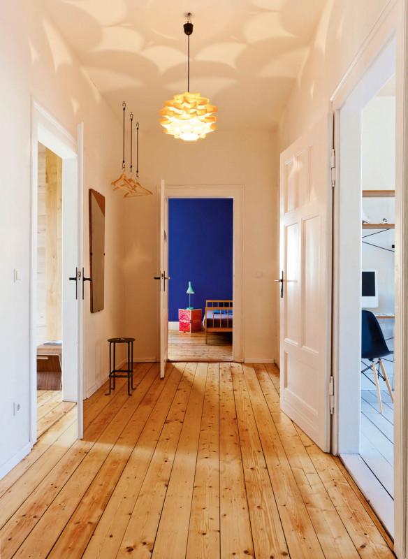 Best of Interior Callwey Wohntrends Altbau Parkett Bauhaus