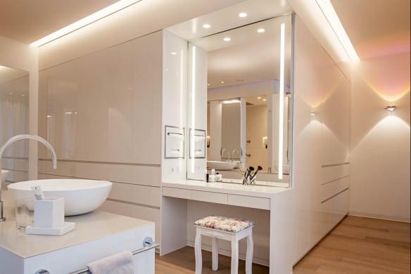 Best of Interior Callwey Wohntrends Badezimmer weiss