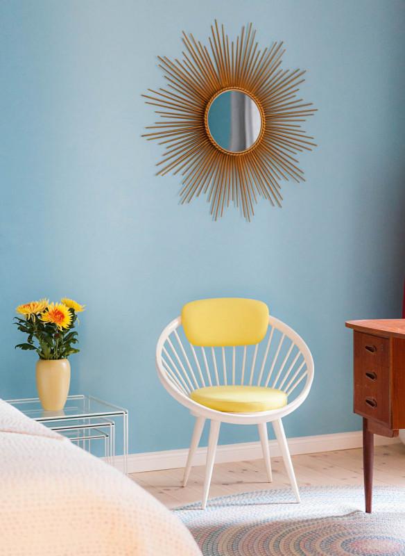 Best of Interior Callwey Wohntrends Retro Vintage Schlafzimmer