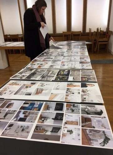Best of Interior Einreichungen Jurytagung Wohnbuch