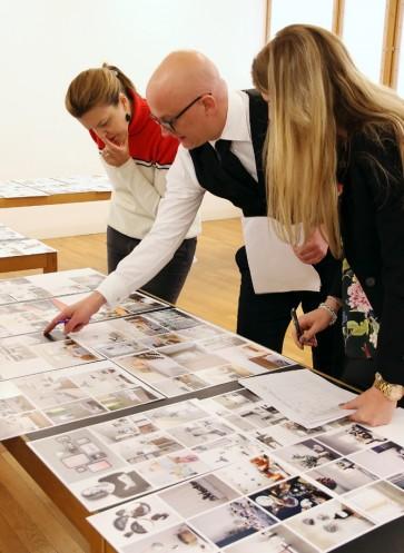 Best of Interior Jury Wohnbuch Einreichung Sieger