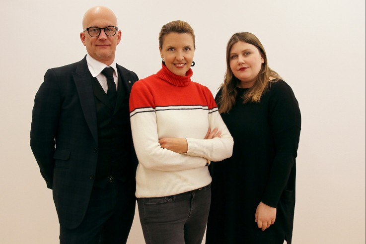 Best of Interior Jurysitzung Billerbeck Kitzig Villbrandt Callwey