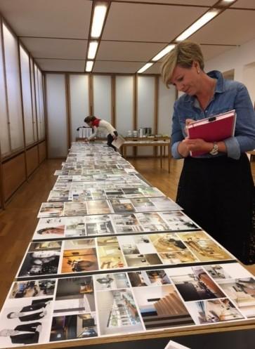 Best of Interior Wohnbuch Autorin Schöner Wohnen
