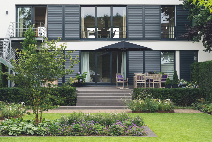 Gärten des Jahres Callwey Gartenbuch Gartendesign Düsseldorf