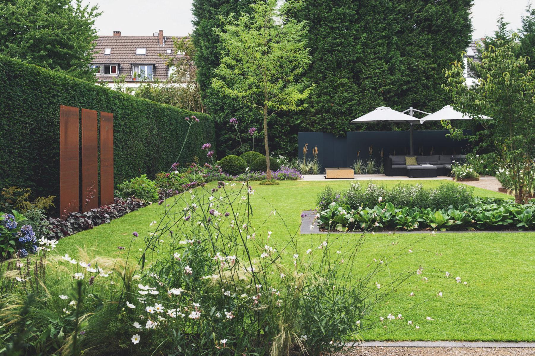 Callwey Gartenstory