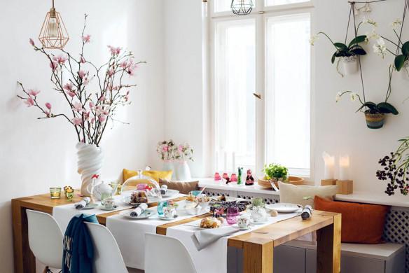 Tischkultur dekorieren Feste Gäste Callwey kaffeeklatsch modern Kaffee kuchen