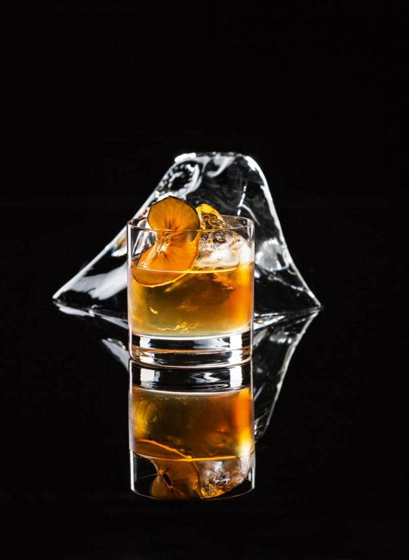 Bar Bibel Cocktail No. 5 Kentucky - Much Love