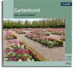 Gartenkunst Idee & Schönheit | 12. Themenband DGGL | Callwey Buch