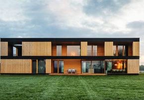 Der Einfamilienhaus-Kongress 2017 - Das Event für Architekten und Bauherren