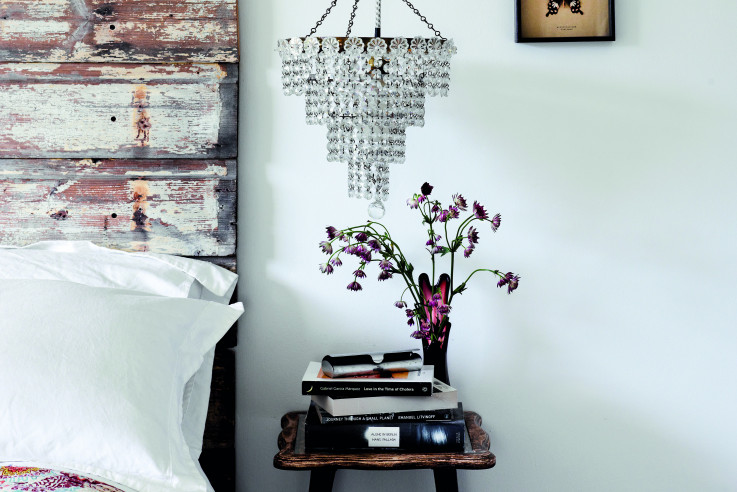 Das große Wohnbuch Callwey Schlafzimmer Beleuchtung