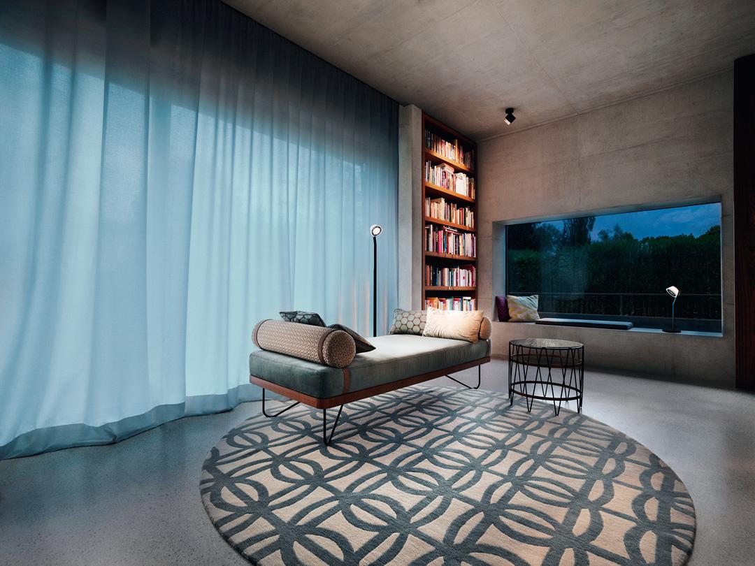 Die besten Einfamilienhäuser aus Beton   Callwey Architekturbuch